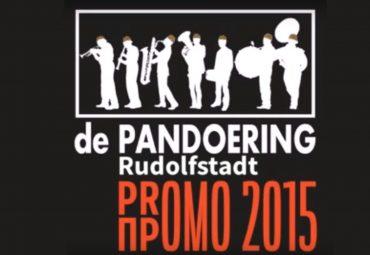 """""""Rudolfstadt"""" by De Pandoering"""