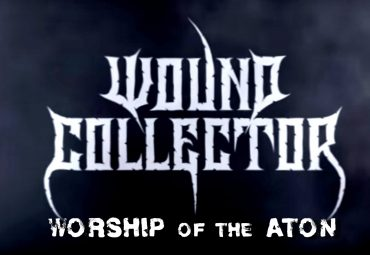 "Wound Collector – ""Worship of the Aton"""