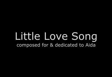 """Peter Verdonck – """"Little Love Song"""""""
